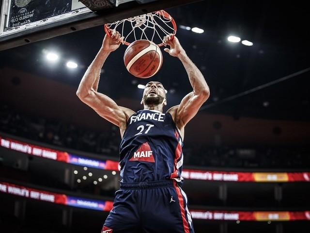 LIVE Francia-Australia basket, Finale 3°-4° Mondiali 2019 in DIRETTA: la Francia vince il bronzo. Australia battuta in rimonta 67-59