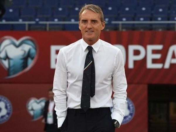 Mancini le azzecca tutte, questa Italia vince e convince. Altro che Ventura...