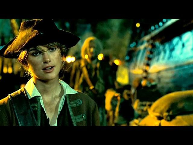 Stasera in tv 18 Novembre 2019: Pirati dei Caraibi II su Italia Uno