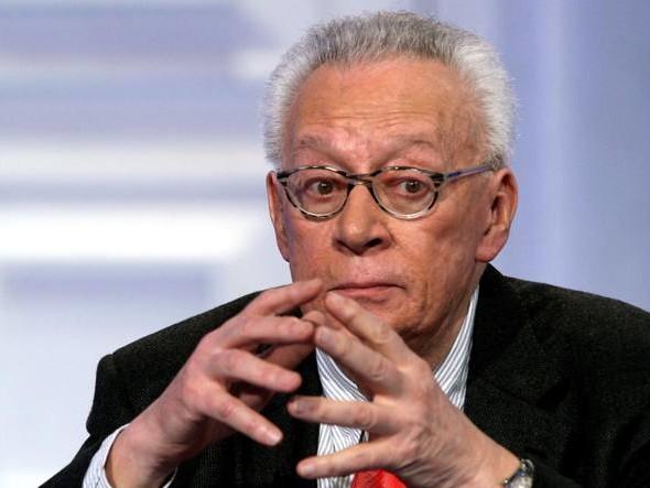 Addio ad un pezzo del giornalismo italiano: è morto Giampaolo Pansa