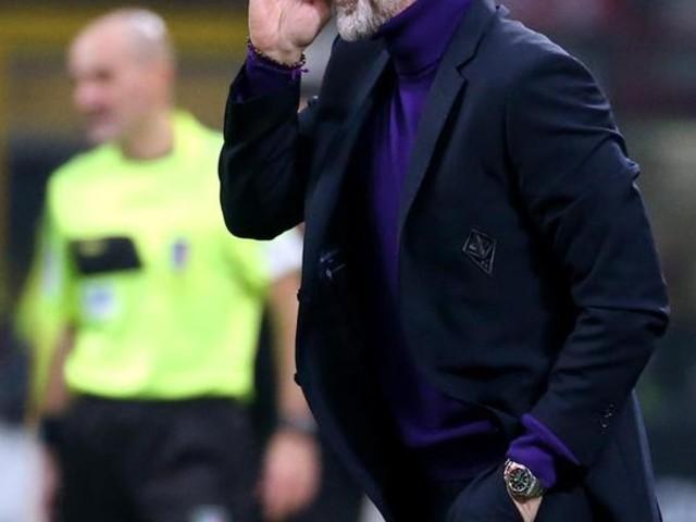 Fiorentina: squadra rientrata da Malta