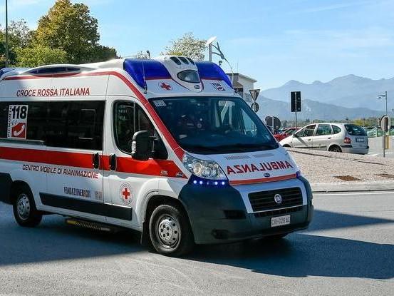 Terracina, scontro a un raduno di motociclisti: tre morti e cinque feriti