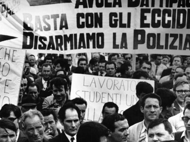 Battipaglia 50 anni dopo, una rivolta da non dimenticare