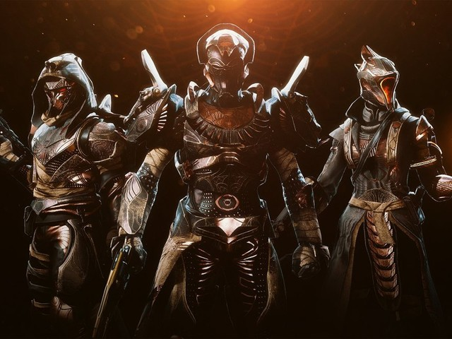 Destiny 2 e l'evoluzione di una storia sempre più ampia: parla Bungie