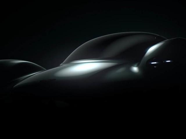 Hypercar: Aston Martin Valkyrie, la F1 stradale omologata [GALLERY]