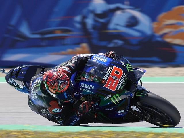 MotoGP, Fabio Quartararo assente ai test di Jerez. Si prospetta una nuova operazione?