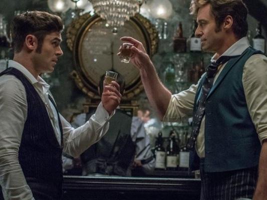 """Hugh Jackman è The Greatest Showman: """"Ciò che vi rende diversi è ciò che vi rende speciali!"""""""