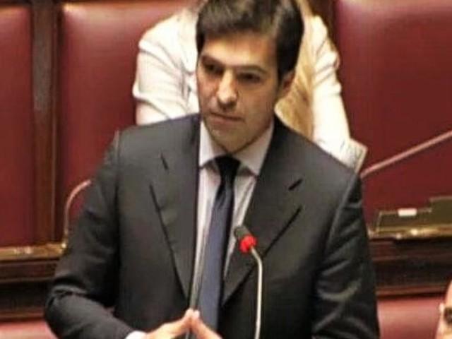 """""""Sisma diventi apice delle priorità di Governo"""": mozione del deputato Francesco Acquaroli (Fdi)"""