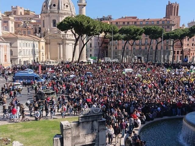 Fridays For Future, cosa resta dello sciopero globale per il clima