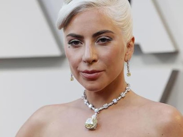 Lady Gaga ha un nuovo amore. Ma non è Bradley Cooper