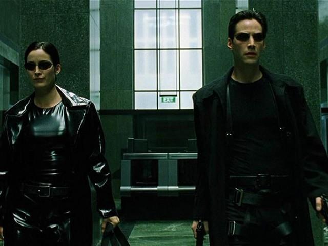 Matrix 4 si farà: Keanu Reeves e Carrie-Anne Moss di nuovo insieme