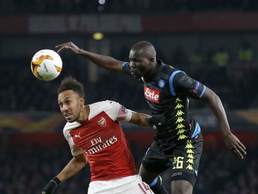 La lezione di civiltà dell'Arsenal sul razzismo contro Koulibaly