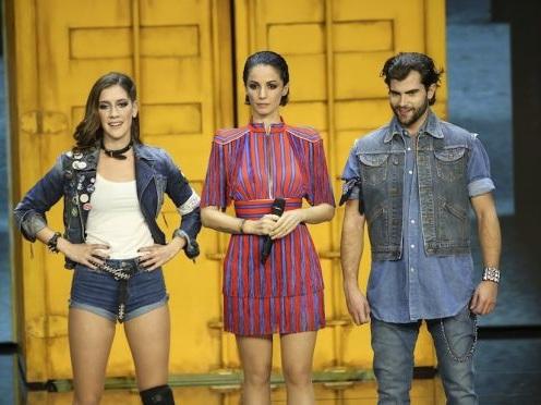 Dance Dance Dance, il trionfo di Clara Alonso e Diego Dominguez