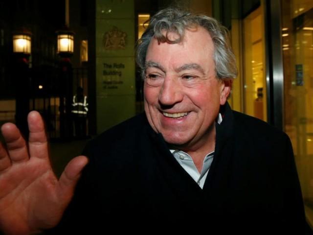 Addio a Terry Jones, scompare a 77 anni uno dei fondatori dei Monty Python