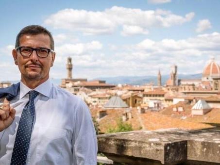 Firenze: Maurizio Sguanci (Pd) enuncia i meriti di Mussolini. Nessuno, in 20 anni, ha fatto quanto lui