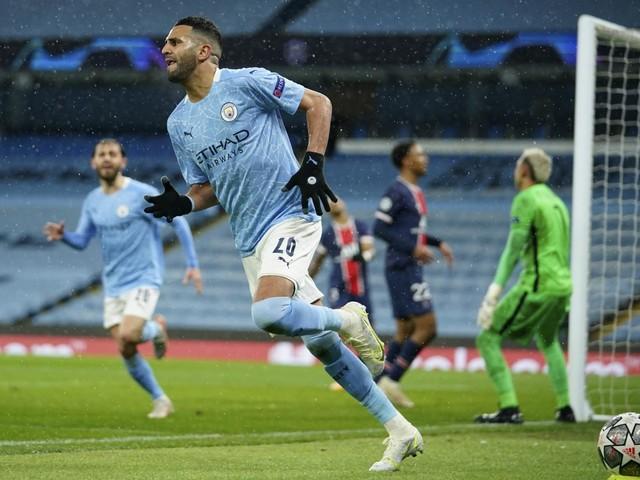 Champions League, le semifinali di ritorno: doppio Mahrez regala al City la sua prima finale