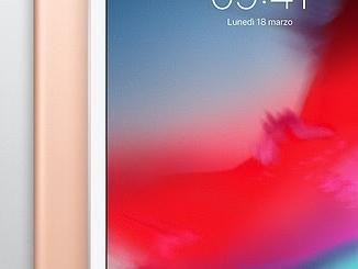 Specifiche Tecniche Apple iPad Mini 2019