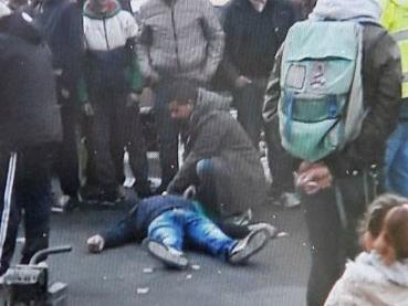 """Torino, omicidio al mercato di libero scambio. La famiglia della vittima: """"Nostro dolore non porti al razzismo"""""""