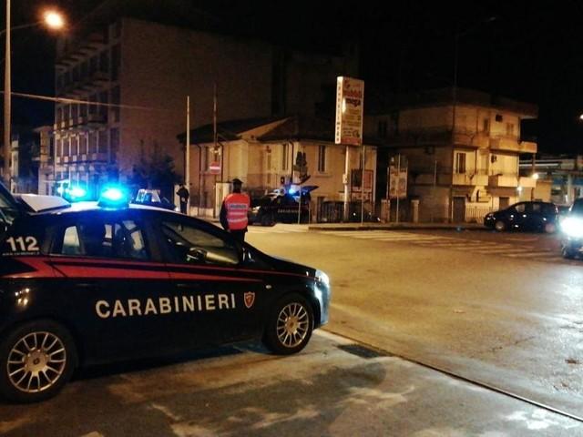 Napoli, movida: quattro giovani multati perché senza mascherina