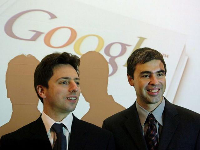 Google, Page e Brin lasciano la dirigenza di Alphabet: Sundar Pichaiè il nuovo amministratore delegato