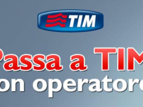 Fino al 27 settembre le offerte passa a TIM tramite ricontatto sicuro: da Vodafone, 3 Italia e Wind (anche 20 e 32GB)