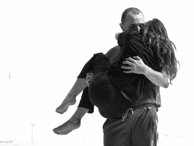 Danza a Roma: JULIETTE / TWAIN Physical dance theatre allo Spazio Rossellini 16 novembre