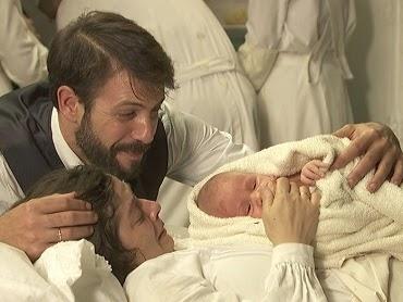 Il Segreto di Candela e suo figlio! Sono morti o...? Video