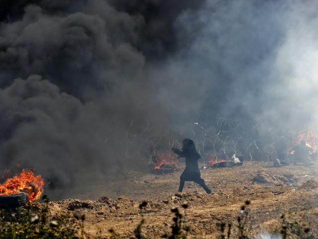 Gaza, muore bimbo palestinese ferito negli scontri