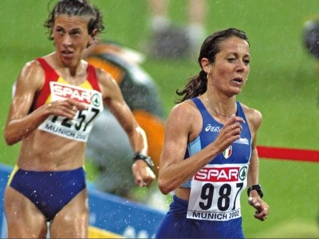 Morta la maratoneta Maura Viceconte, atletica italiana in lutto