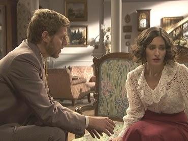 Il Segreto: Camila 'Damian vuole uccidere tutti?' Video