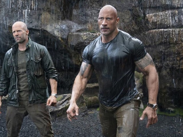 Fast & Furious – Hobbs & Shaw: ancora primo al box office USA