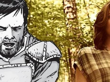 The Walking Dead 10 gioca sul ritorno di Maggie lanciando un nuovo personaggio, di chi si tratta?