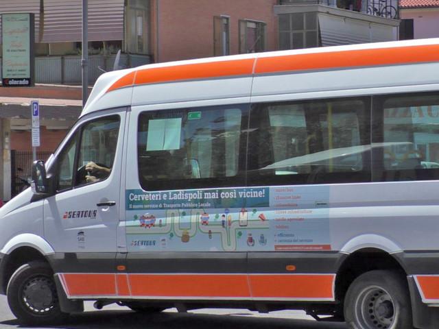 Interruzione Fl5, la linea 33 prolungata anche il 2 novembre