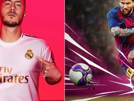 FIFA 20 vs PES 2020: quale sarà il simulatore calcistico dell'anno?