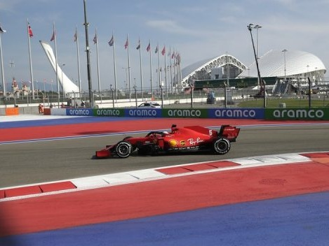 F1 oggi, GP Russia 2020: orari FP3 e qualifiche, tv, streaming, programma Sky e TV8