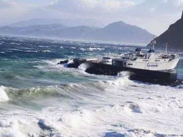Maltempo, tre morti nel Lazio: Centro-Sud tra gelo, neve e vento