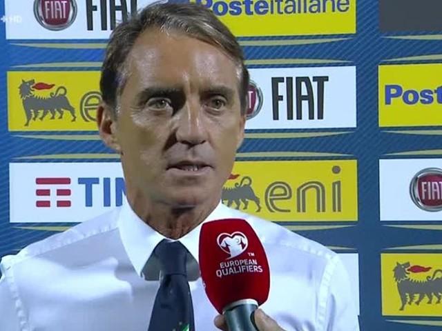 Euro 2020, qualificazioni: Italia-Armenia in tv lunedì 18 novembre su Rai 1