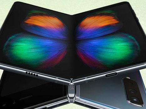 Nuova uscita per il Samsung Galaxy Fold solo nella seconda parte del 2019? Huawei gongola