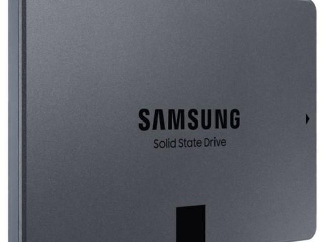 Samsung lancia i suoi nuovi SSD 860 QVO, anche in Italia da dicembre