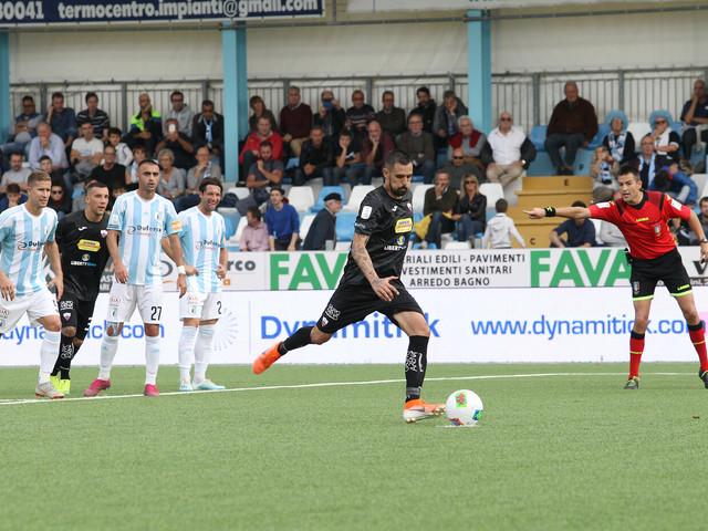 Risultati Serie B, il Trapani porta a casa un punto da Chiavari: bene Spezia e Juve Stabia [FOTO]