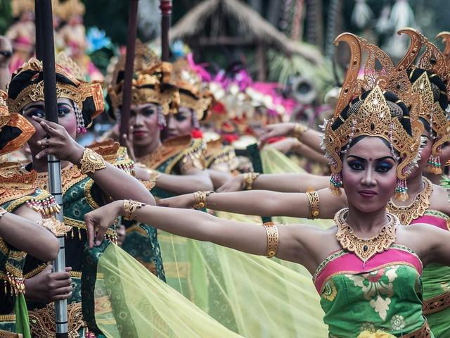 Tutto il fascino di Bali, l'Isola degli Dei