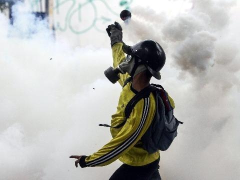 Venezuela, proteste. Ancora un morto