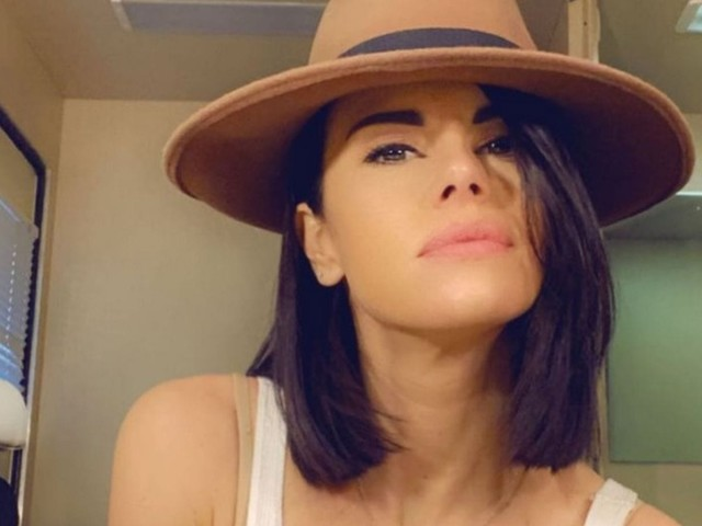 """Bianca Guaccero festeggia i 40 anni: """"Non ho mai perso di vista la mia luce"""""""