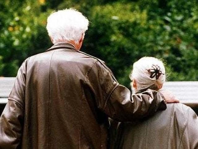 Ma la Liguria è davvero una regione per anziani?