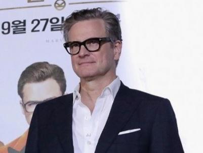 Il Premio Oscar Colin Andrew Firth egrave diventato cittadino italiano