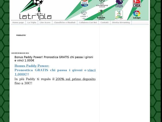 Bonus Paddy Power! Pronostica GRATIS chi passa i gironi e vinci 1.000€
