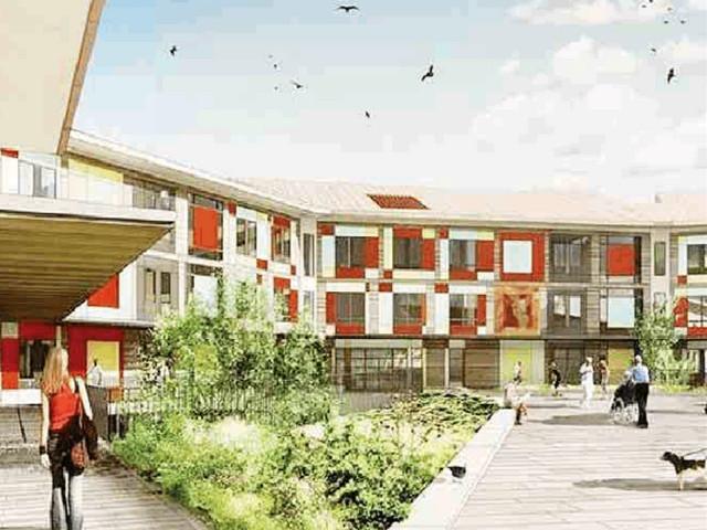 La Lega di Cavalese contro l'ospedale di Fiemme «Fermate il mega progetto, meglio l'ampliamento»