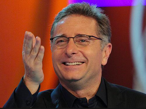 "Paolo Bonolis torna a condurre ""Scherzi a Parte"""