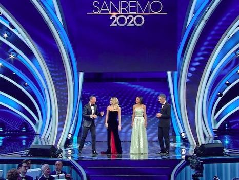 Il mondo dello Spettacolo in rivolta contro Sanremo