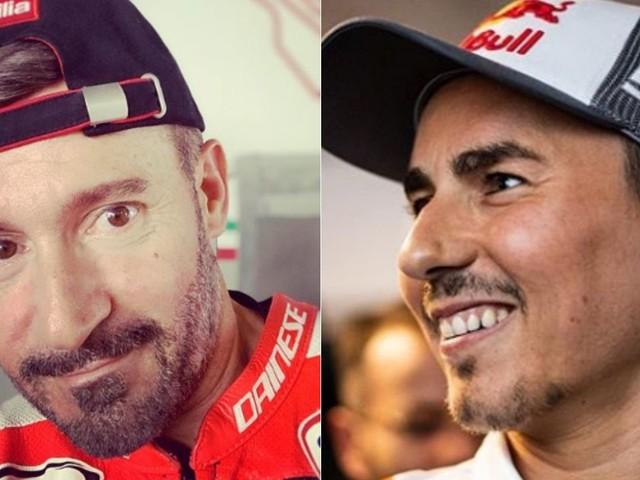 Max Biaggi e Jorge Lorenzo entrano nella Hall of Fame della MotoGp